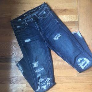 American Eagle Ne(x)t Level Stretch Jegging/Jeans
